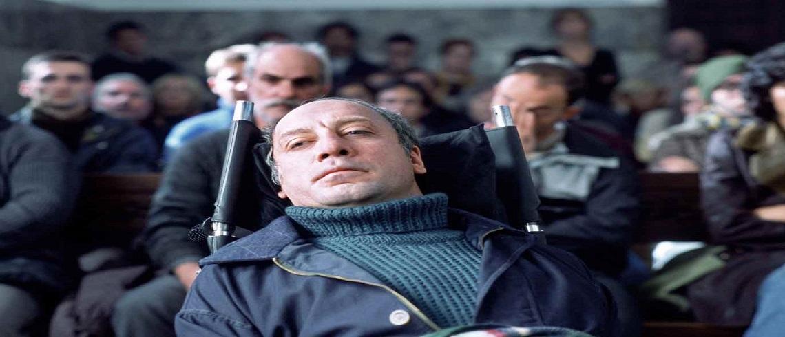 Mar Adentro: uma reflexão sobre a eutanásia