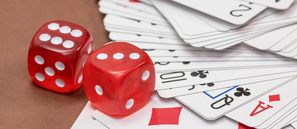 Poker x Jogos de Azar