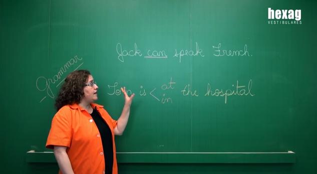 Gramática para o Vestibular