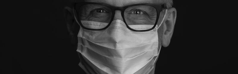 Como usar a máscara corretamente e garantir a verdadeira proteção