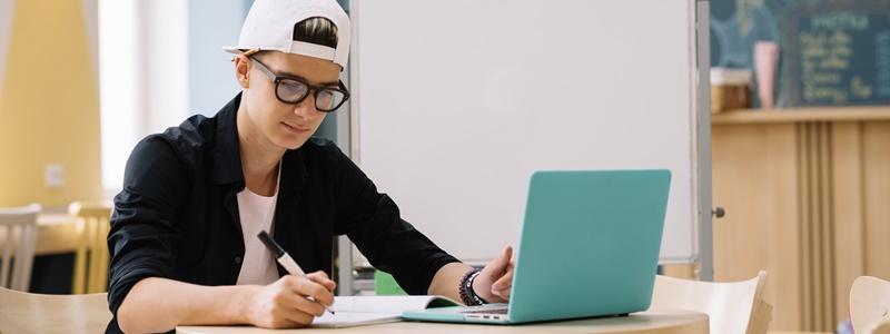 Como fazer uma rotina de estudos