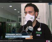 Brasileiros se preparam para os vestibulares em meio à pandemia