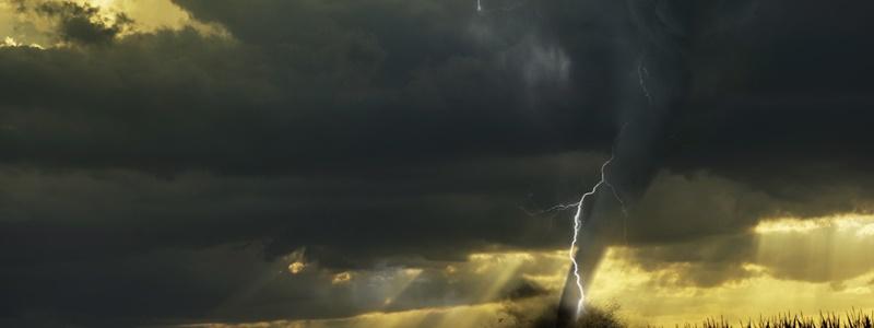 Como se forma um ciclone