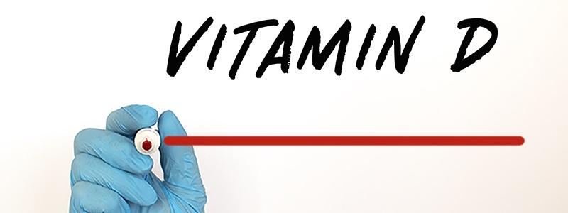 Para que serve a vitamina D?