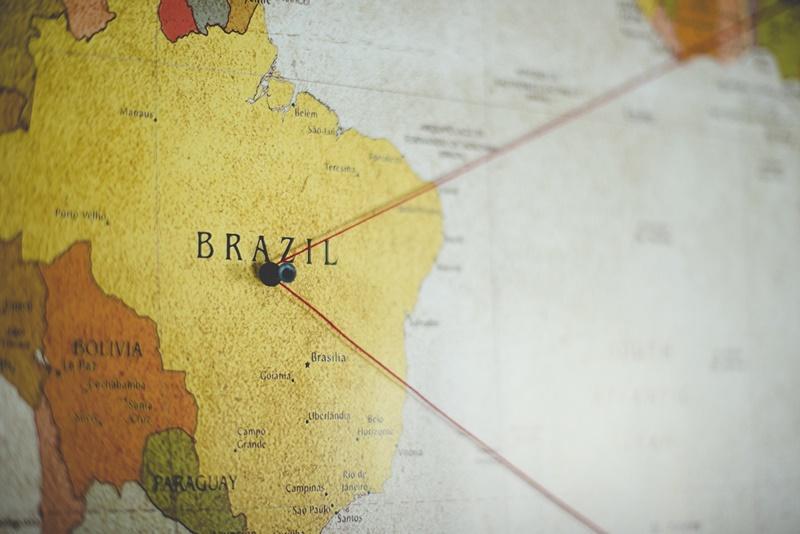 Um contexto geral sobre a América Latina