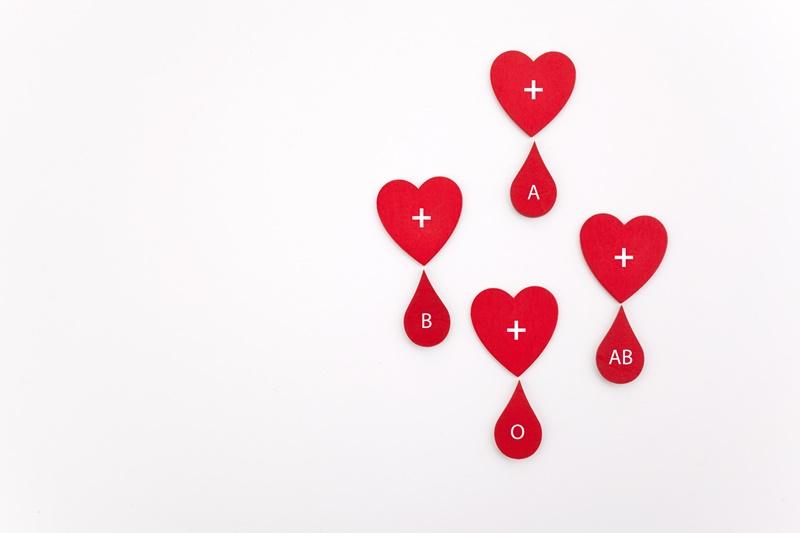 Por que existem diferentes tipos de sangue? Quem doa para quem?