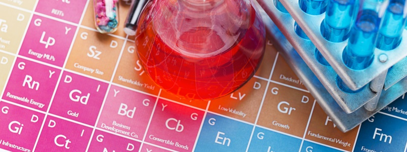 O que são gases nobres?