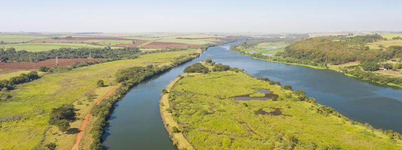 A importância do Rio Tietê