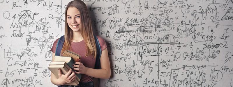 Fórmulas matemáticas mais importantes para o vestibular