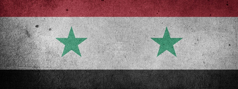 Entendendo a Guerra na Síria