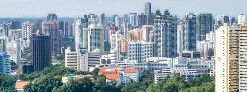 Como foi o processo de urbanização no Brasil?
