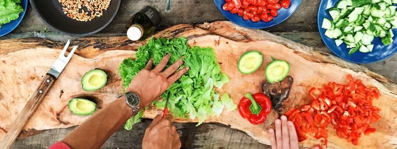 Qual a diferença entre vegetarianismo e veganismo?