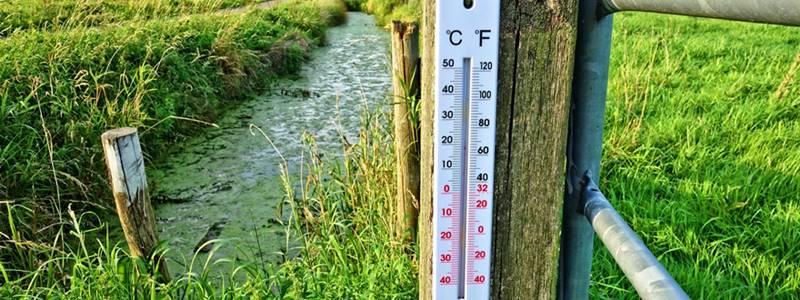 Escalas de temperatura: conheça os 3 tipos