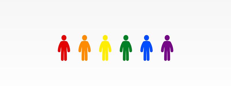 É preciso falar sobre a diversidade sexual