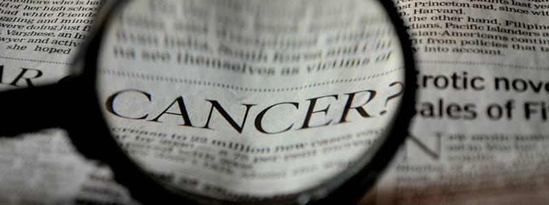 Como se forma o câncer?