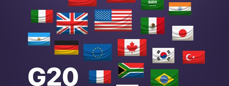 O que é o G3 e G20?